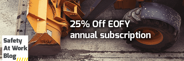 SafetyAtWorkBlog EOFY Offer