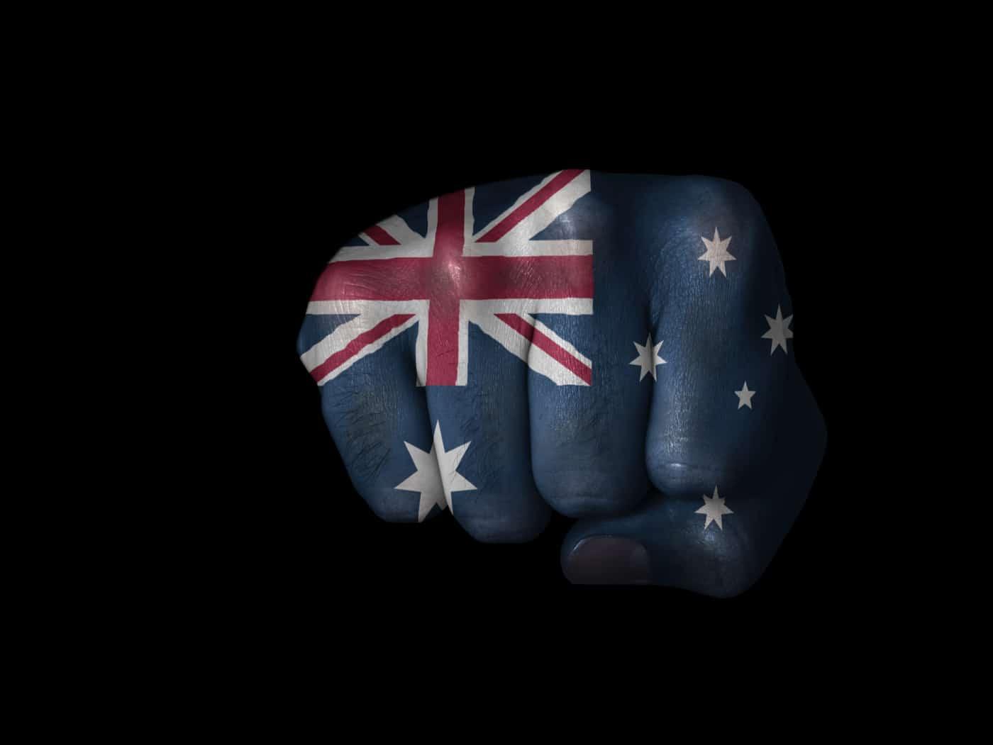 Politics on display in final report of Australia's
