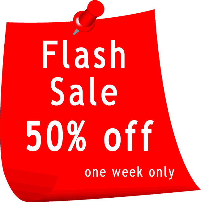 2020-10 - SAWB-Flash Sale-50% Discount on Annual Subscriptions