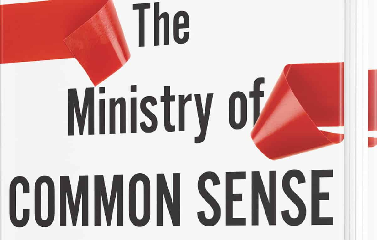 Lindstrom, Common Sense and OHS