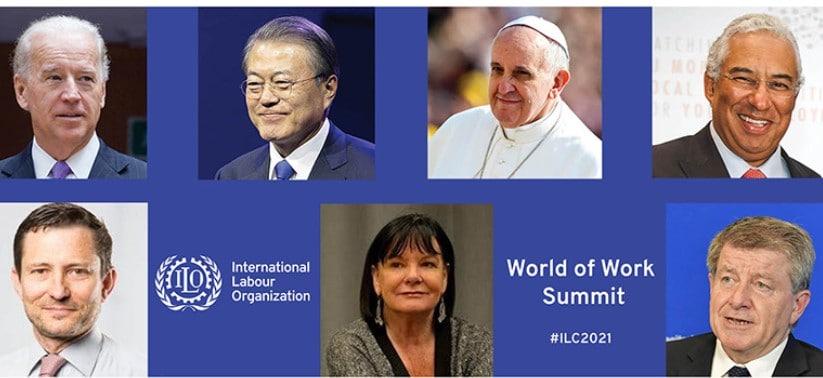 Speak Global, Implement Local